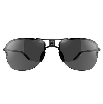 Bex Grayfyn Sunglasses - Black/Gray