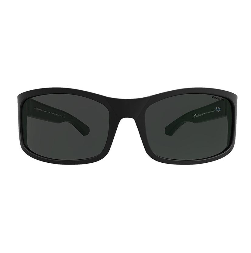 Bex Ghavert II Sunglasses - Black/Gray