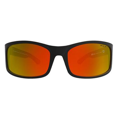 Bex Ghavert II Sunglasses - Black/Red