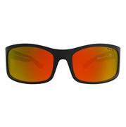 Bex Ghavert Ii Sunglasses - Black/Red