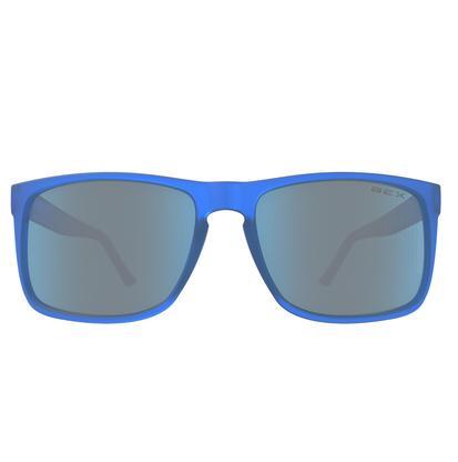 Bex Jaebyrd Sunglasses - Blue/Silver