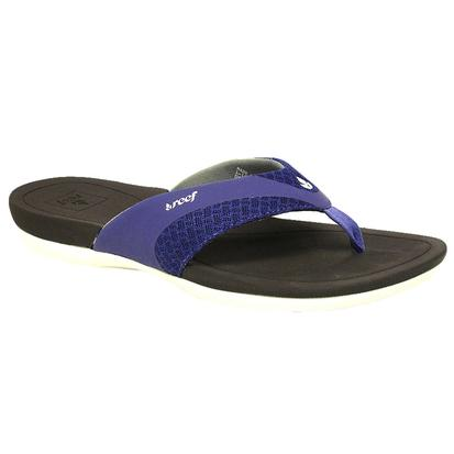 Reef Energy Purple Women's Sandals