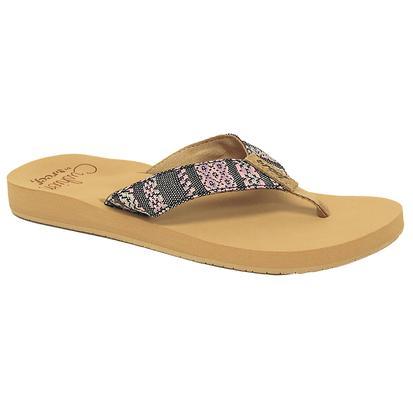 Reef Cushion Thread TX Sandals