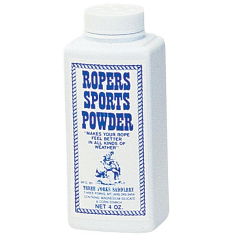 Ropers Sports Powder