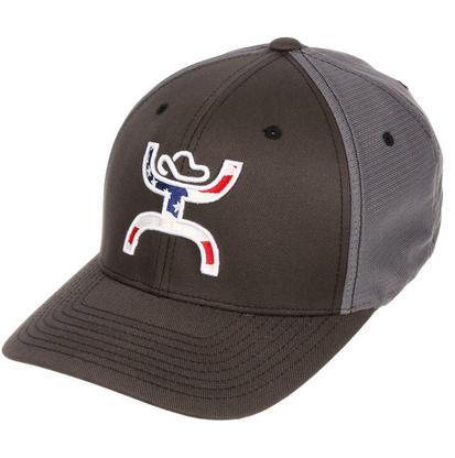HOOey Americana Flexfit Cap