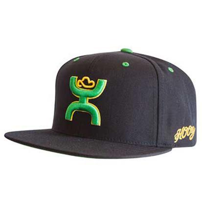 HOOey Cactus Ropes Baseball Cap