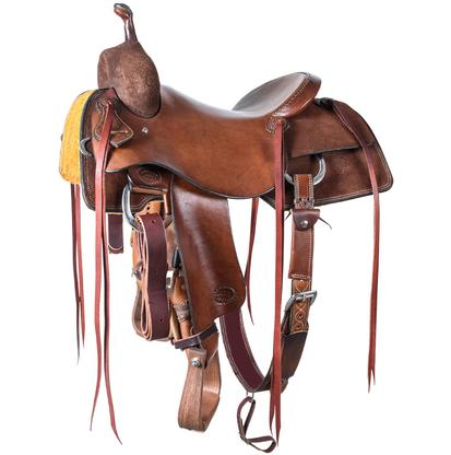 STT Cutting Saddle