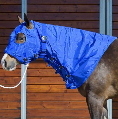 STT Horse Sheet Hood