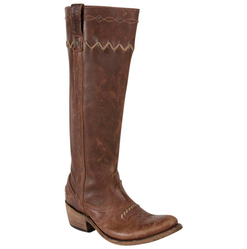 Liberty Black Arbia Toscano Women's Boots