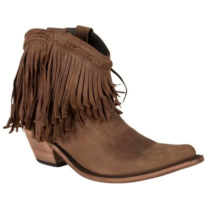 Liberty Black Women's Vegas T Moro Boots