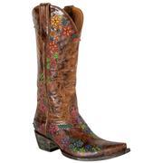 Old Gringo Women's Vesuvio Sozey Novularis Boots