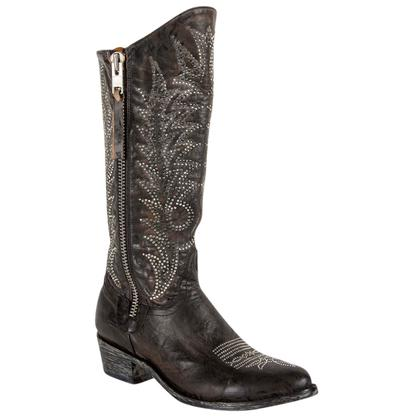 Old Gringo Women's Razz Swarovski Crystal Cowgirl Boot