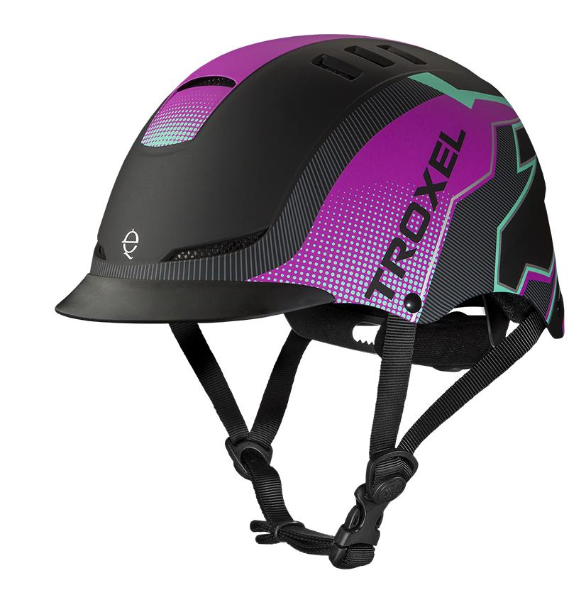 Troxel Performance Western Helmet