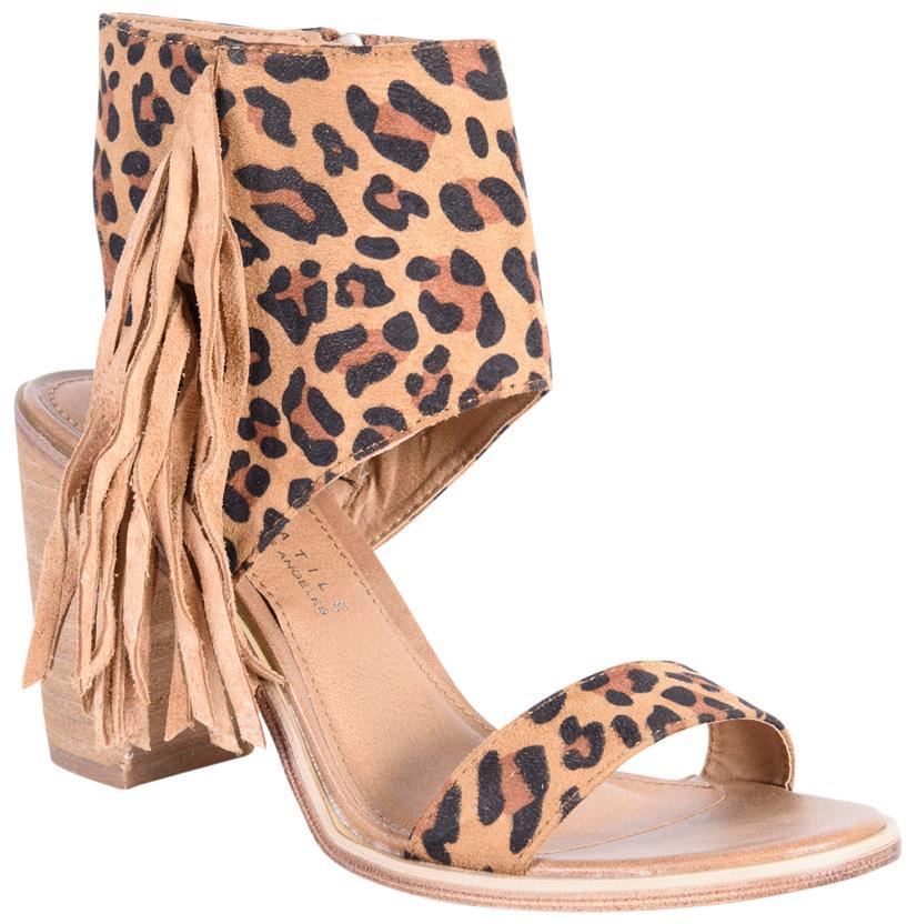 Very Volatile Louella Women's Sandal