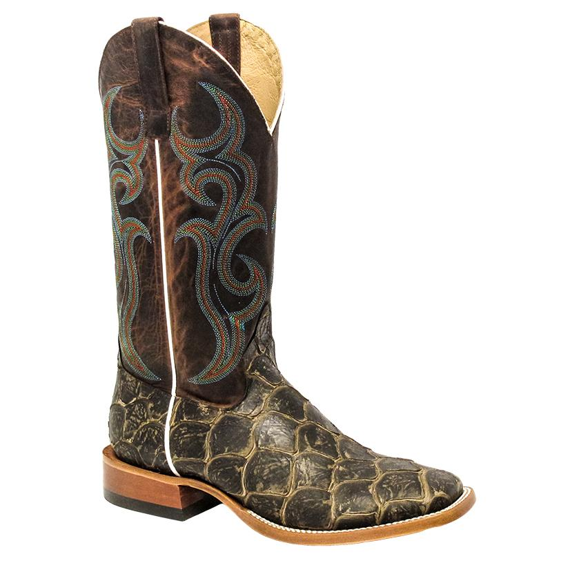 Horse Power Filet Fo Fish Boots
