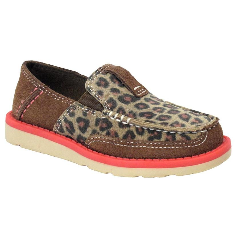 Ariat Kid's Cruiser Casual Shoes