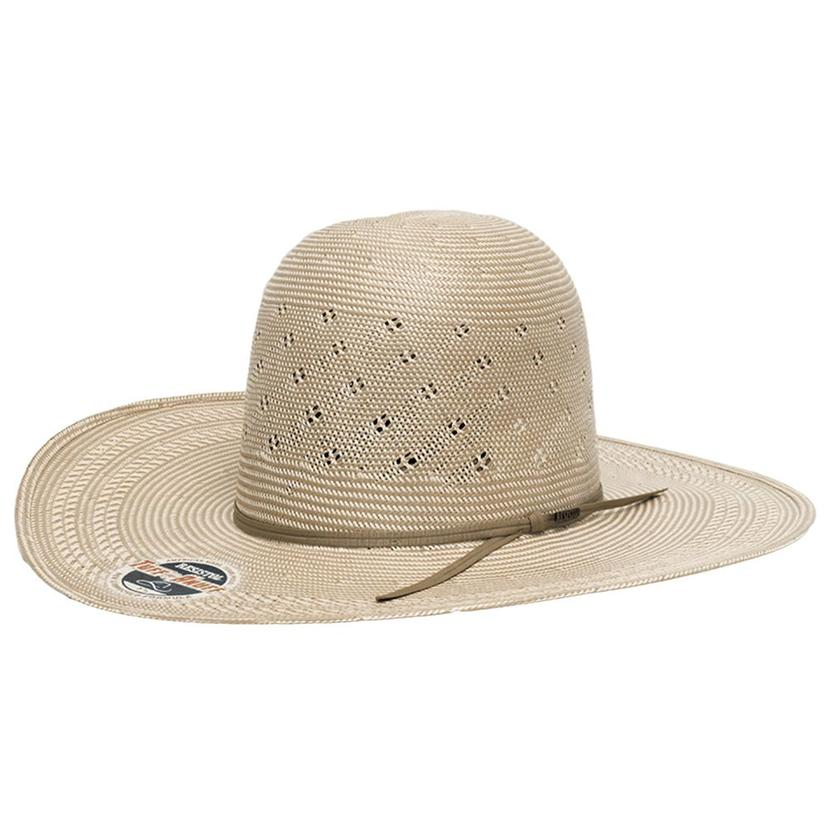 Resistol 20X Conley Dri-Lex Cowboy Hat
