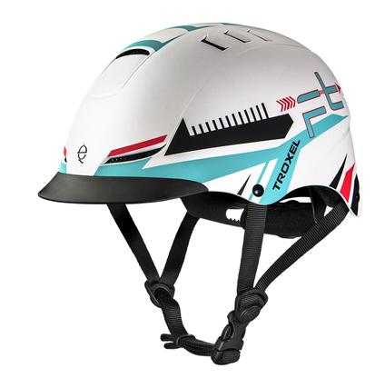 Fallon Taylor Western Performance Helmet
