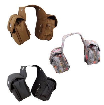 Cashel Rear Saddle Bag