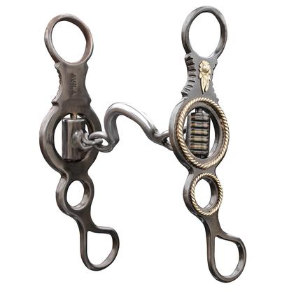 Professional's Choice Bob Avila Coronita Ported Chain Bit