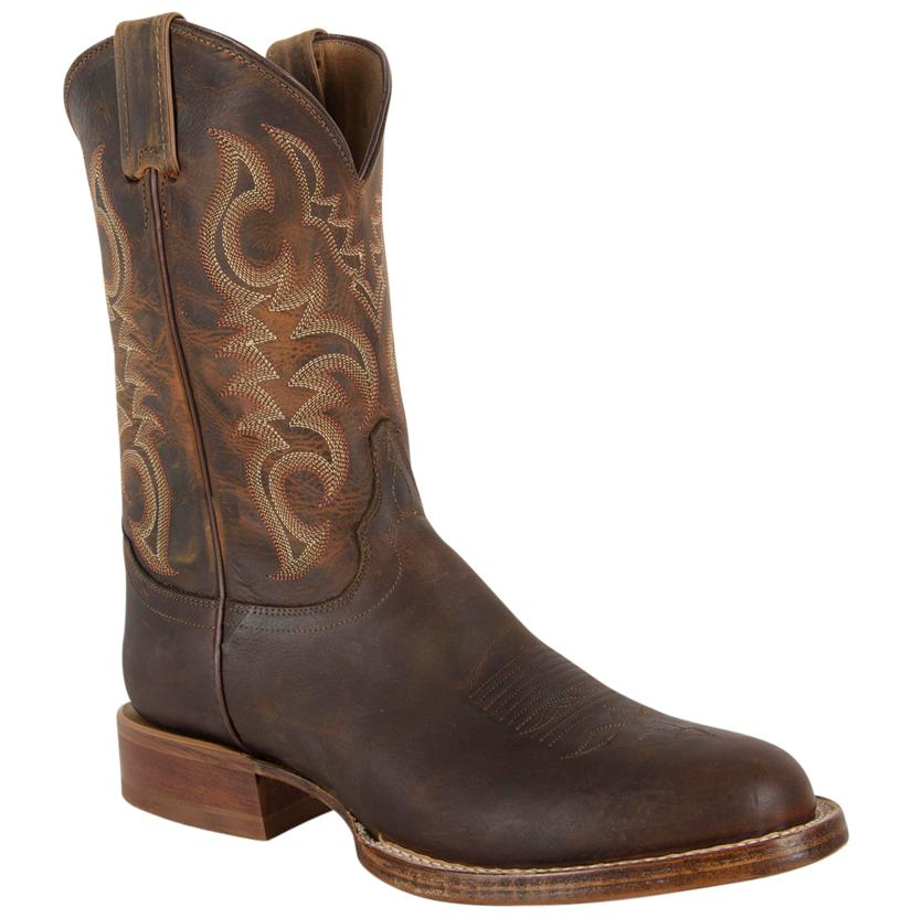 Justin Mens Western Boots