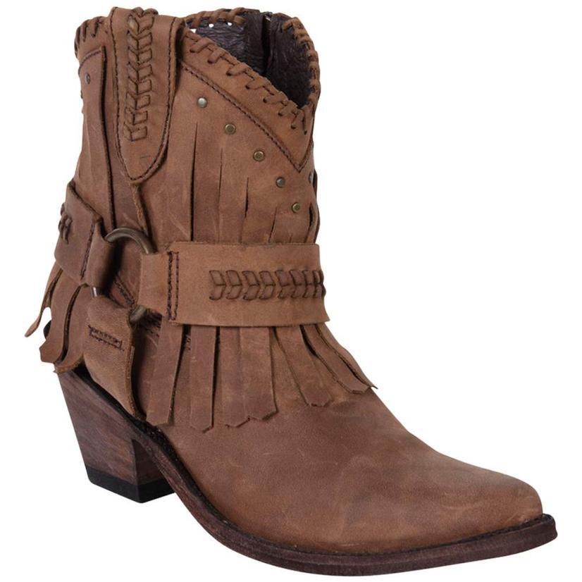 Old Gringo Lavar Western Boots