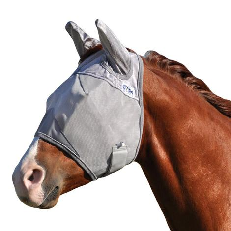 Cashel Fly Mask w/Ears