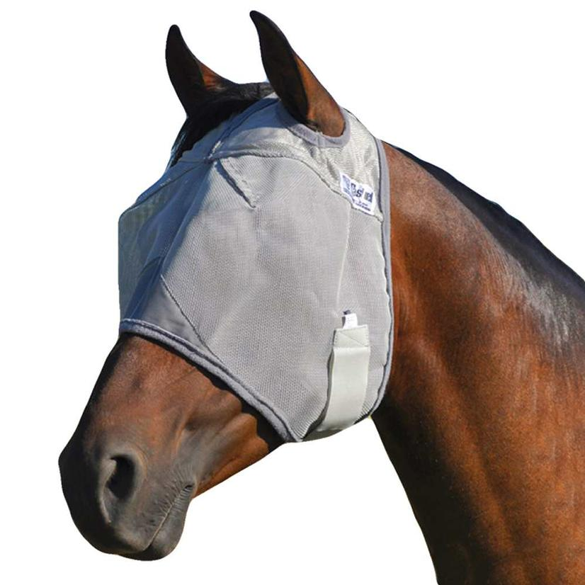Cashel Fly Mask W/Out Ears