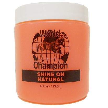 World Champion Shine-On - Natural