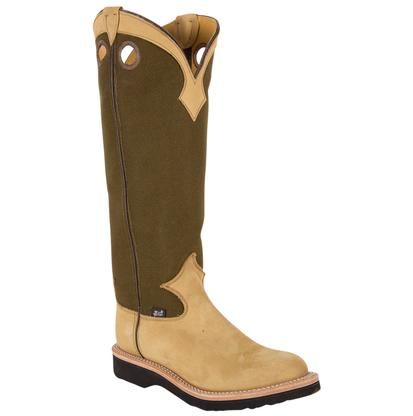 Justin Women's Snake Boots