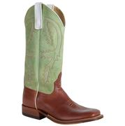 Anderson Bean Men's Lime Sensation Copper Cow Boots
