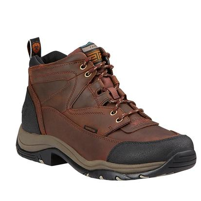 Ariat Men's H2O Copper Terrain Boots