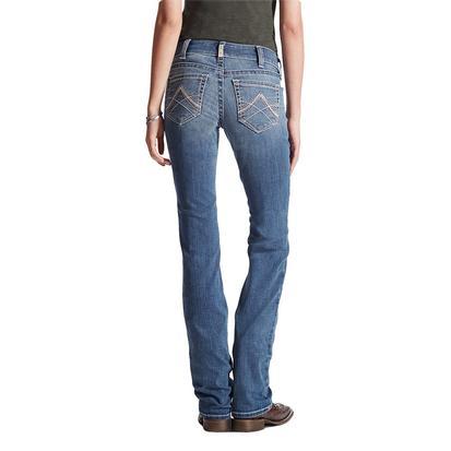 Ariat Women's Western Rainstorm Denim Jeans