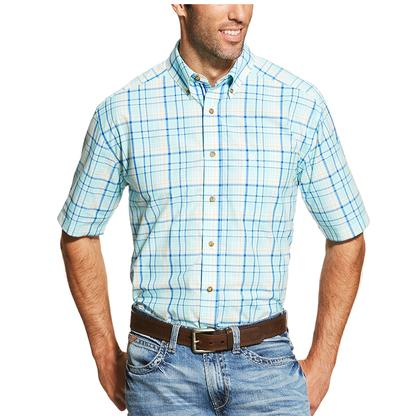 Ariat Men's Ivan Shortsleeve Shirt
