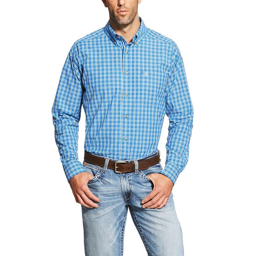 Ariat Mens Irwin Shirt