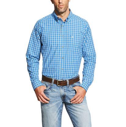 Ariat Men's Irwin Shirt