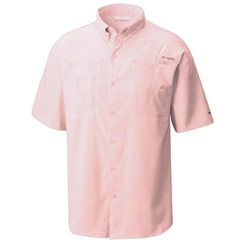 Columbia Mens Tamiami II Shirt (XS-XXL) CUPID