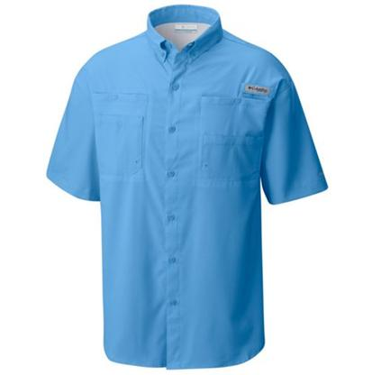 Columbia Mens Tamiami II Shirt (Large & Tall)
