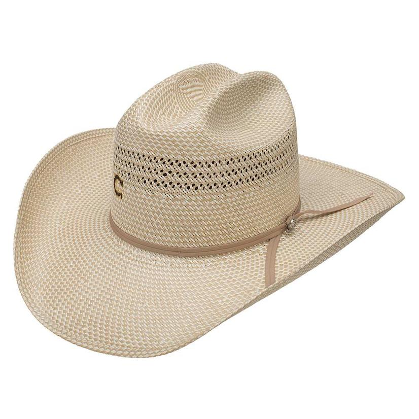 High Call Straw Cowboy Hat Charlie 1 Horse