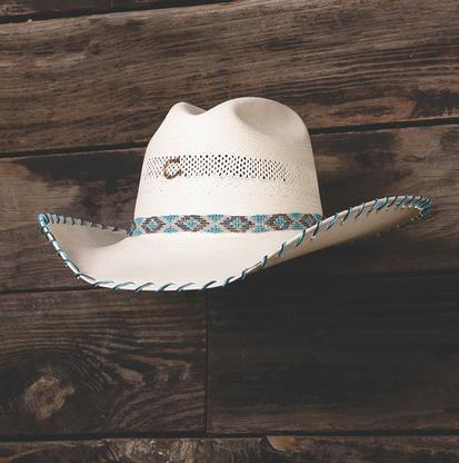 Apache Jr. Cowboy Hat Charlie 1 Horse