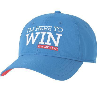 Classic Women's Light Blue Cap