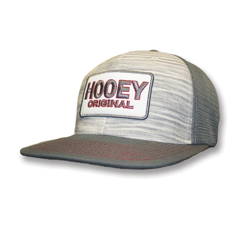 HOOey Youth Original Snapback Cap