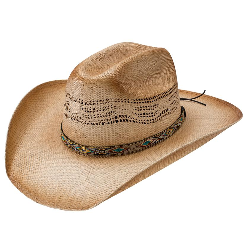 Hogwash Straw Cowboy Hat Charlie 1 Horse