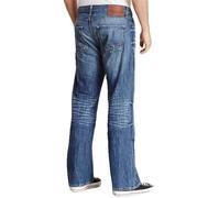 Big Star Mens Pioneer 12 Year Vigor Bootcut Jeans