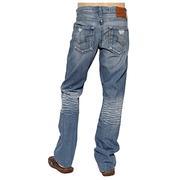 Big Star Mens Division Slim Fit 22 Year Endure Jeans