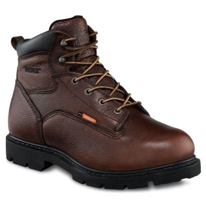 Red Wing Men's Work Boots