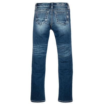 Miss Me Girl's Skinny Jeans