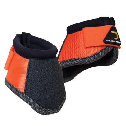 Dynamic Edge Bell Boots by Cactus ORANGE