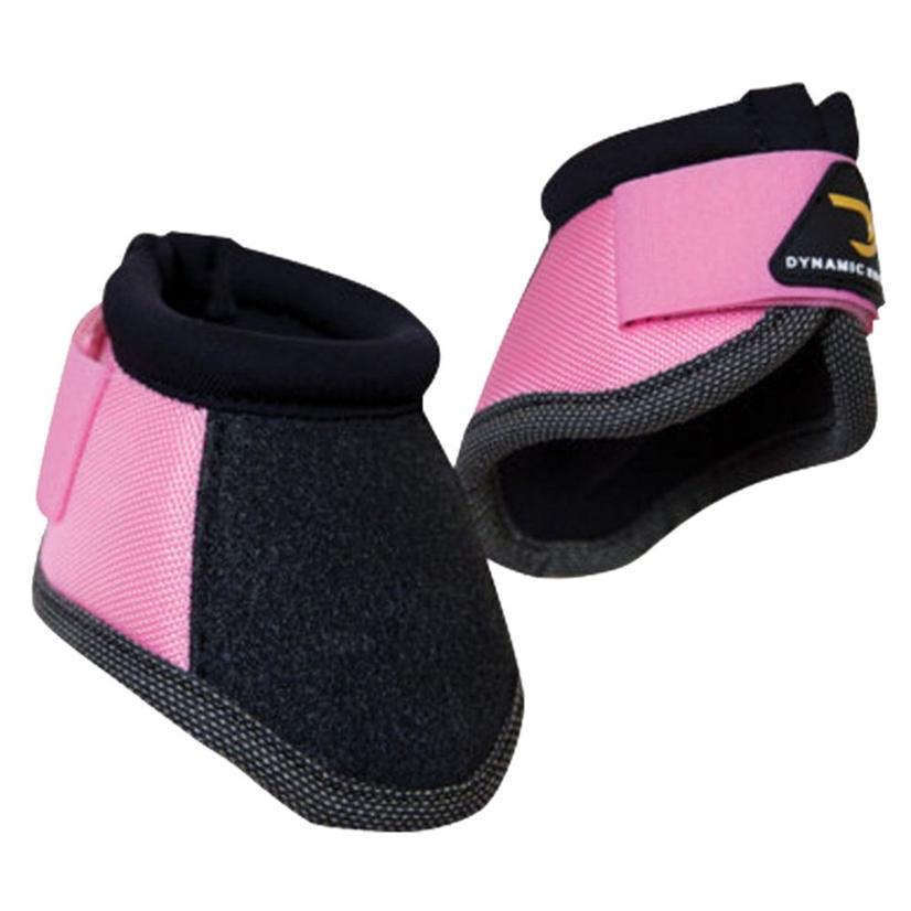 Dynamic Edge Bell Boots by Cactus PINK