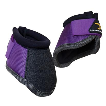 Dynamic Edge Bell Boots by Cactus PURPLE